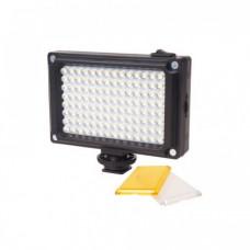 Накамерный свет Puluz PU40112 Led